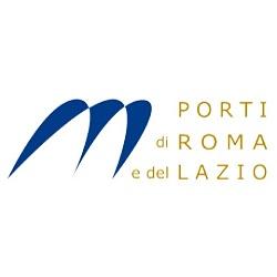 Porti di Roma e Lazio
